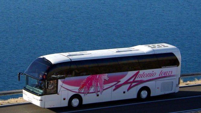 Autobusne linije 03