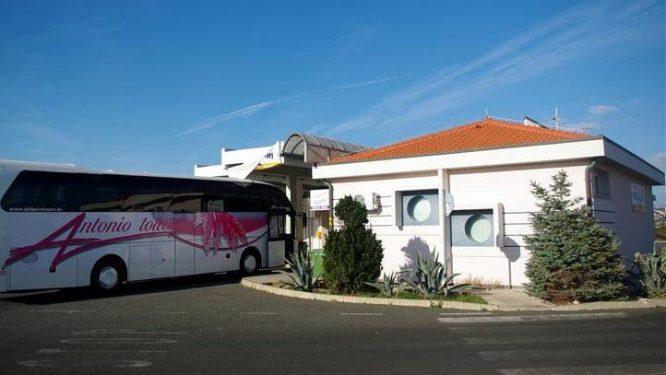 Autobusne linije 05