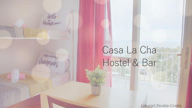 Hostel Casa La Cha 01