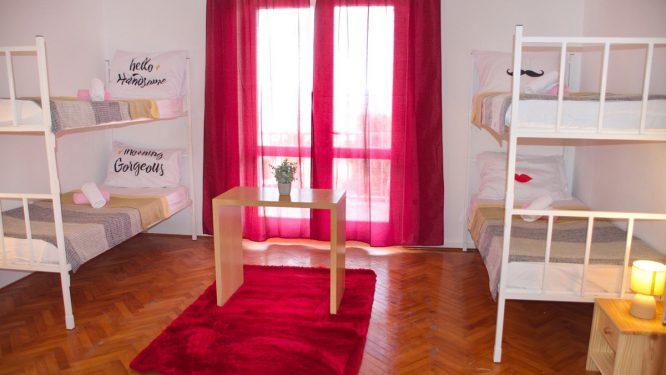 Hostel Casa La Cha 04