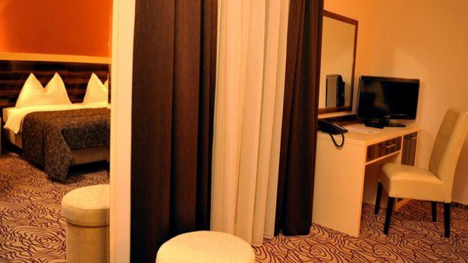 Hotel Terra2