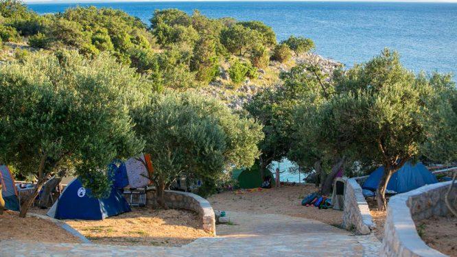 Kamp odmorište Kanić4