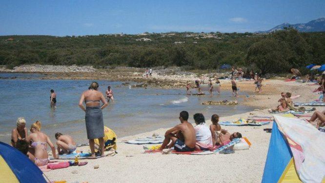 Plaža Babe 01