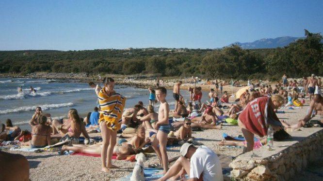 Plaža Babe 05