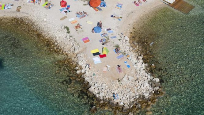Plaža Braničevica 01