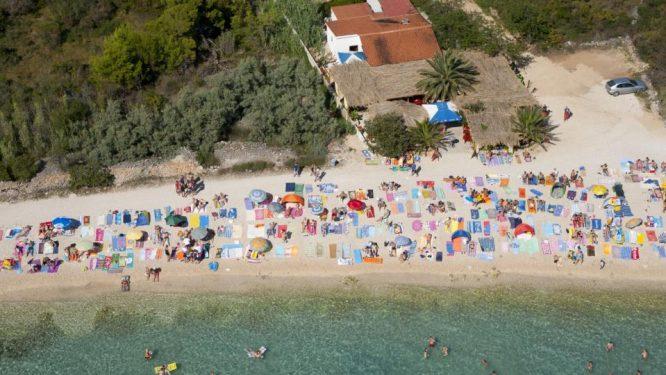 Plaža Braničevica 02