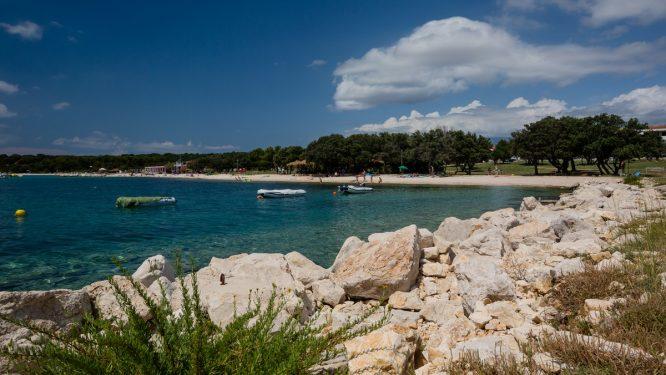 Plaža Braničevica 3