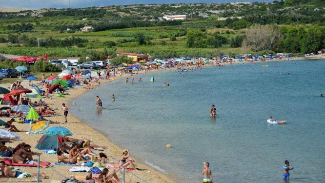 Plaža Caska 02
