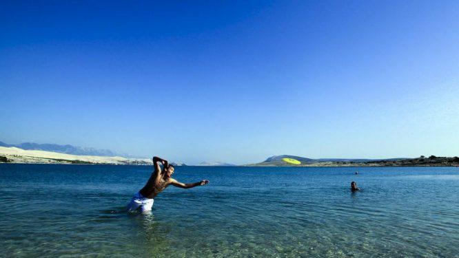 Plaža Caska 03