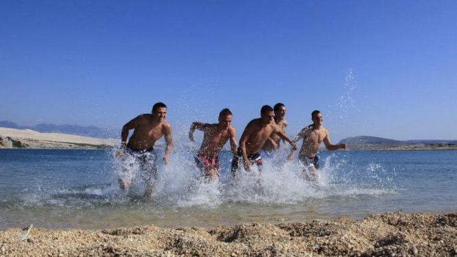 Plaža Caska 04