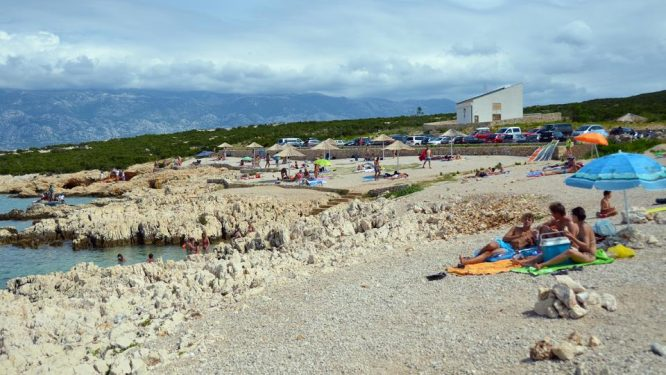 Plaža Jadra 01