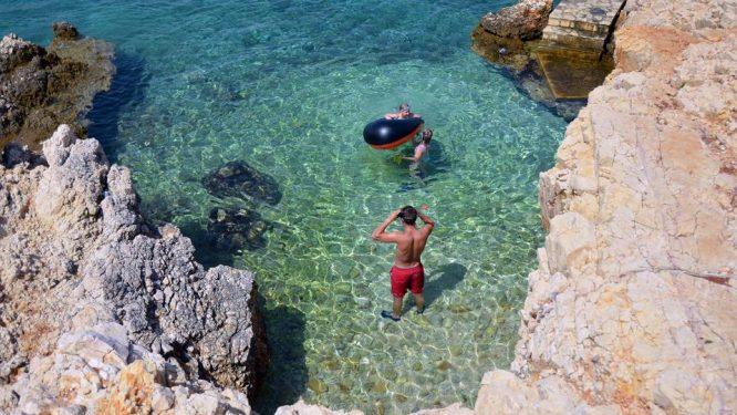 Plaža Jadra 02