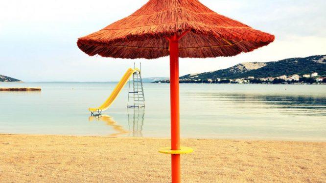 Plaža Planjka 01