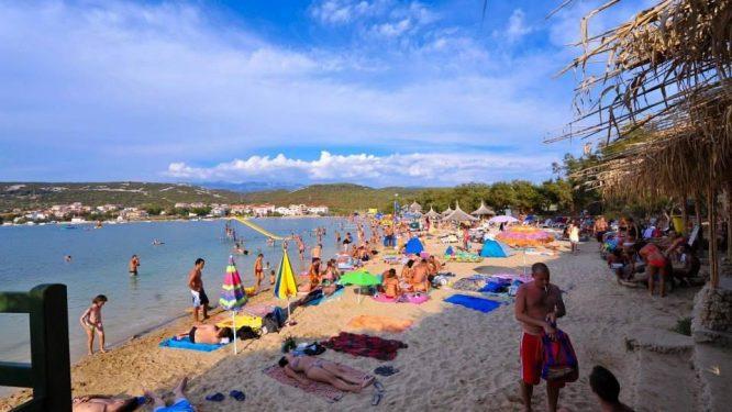 Plaža Planjka 05