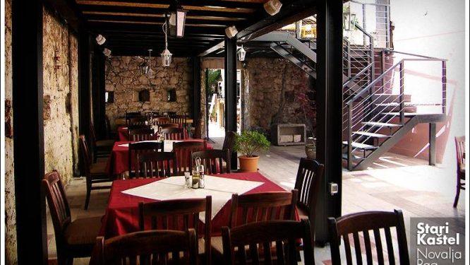 Restoran Stari Kaštel 02
