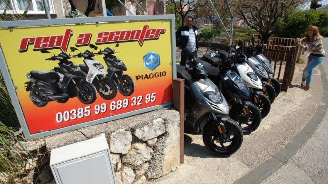 Scooter rental 04