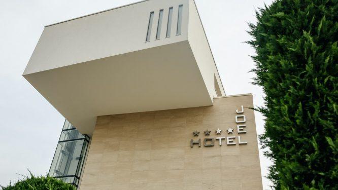 Hotel Joel_Entrance (2)
