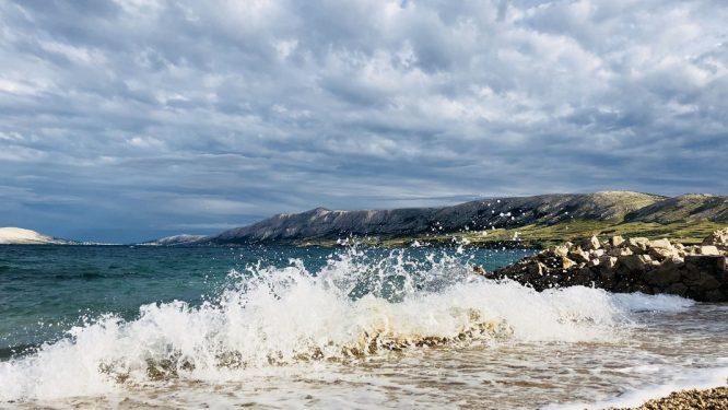 Plaža Veli Žal, photo Adriana Zubović (4)