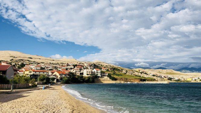Plaža Veli žal, photo Adriana Zubović (2)