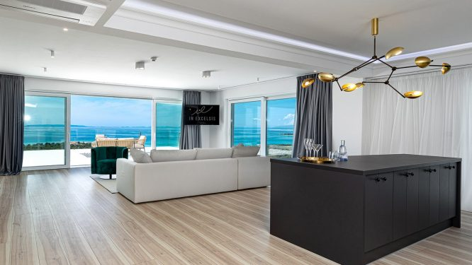 Hotel In Excelsis - Presidential Suite (2)