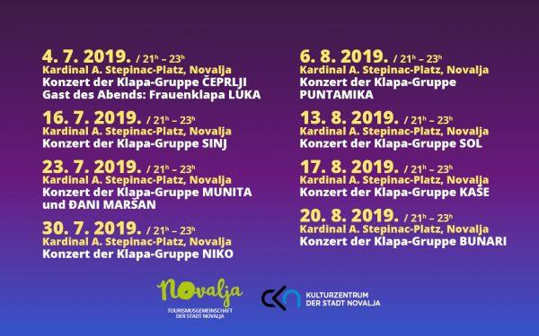 Ethno abende 2019