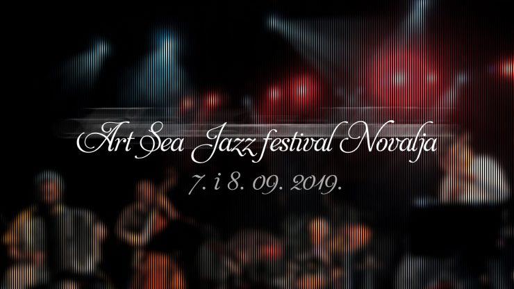 Art Sea Jazz festival Novalja