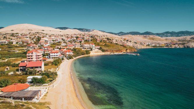 Plaža Veli Žal (2)