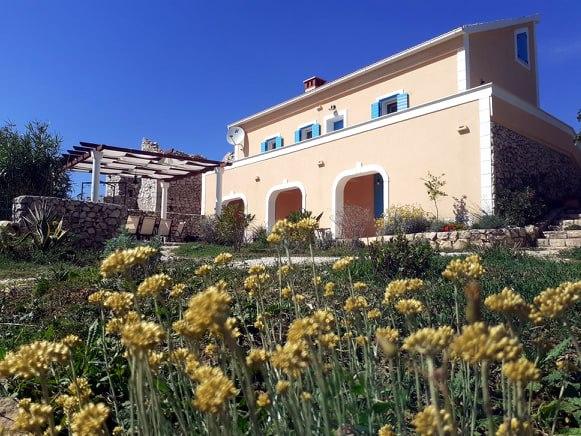 Villa Cesarica